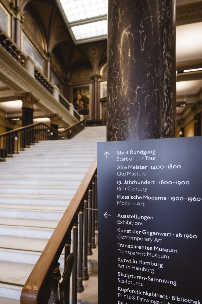 lockdown hamburg - rebooting society - Arbeitswelten - Martin Foddanu Photography